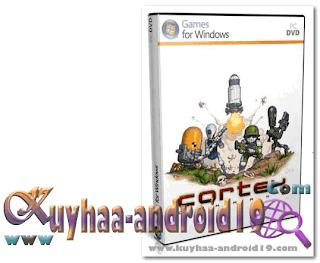 CORTEX COMMAND 2012 PC GAME