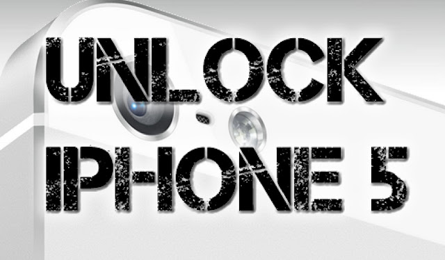 Unlock iPhone 5 Baseband 03.04.25