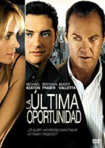 descargar La Ultima Oportunidad – DVDRIP LATINO