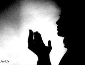 Kekuatan Doa Bisa Mengubah Takdir