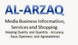AL-ARZAAQ ; Iklan, Jual Beli dan Info Lengkap Balikpapan