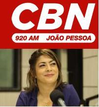 CBN JOÃO PESSOA