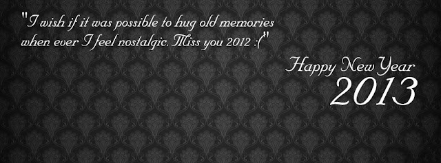 Wish For New Year 2013