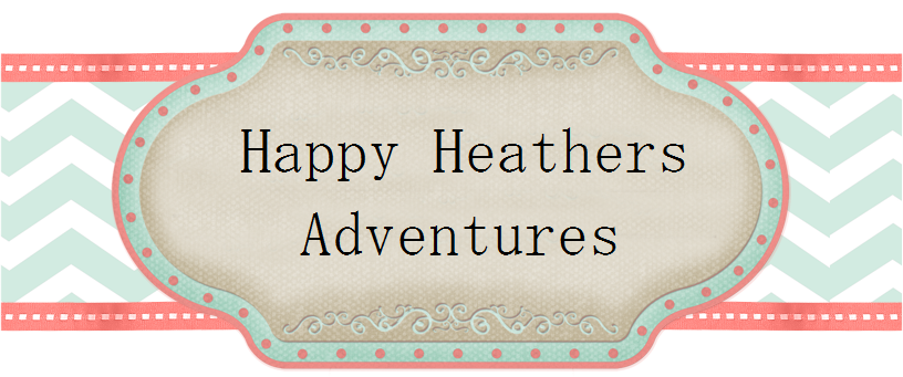 Happy Heathers Adventures