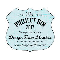Designing for The Project Bin  ♥