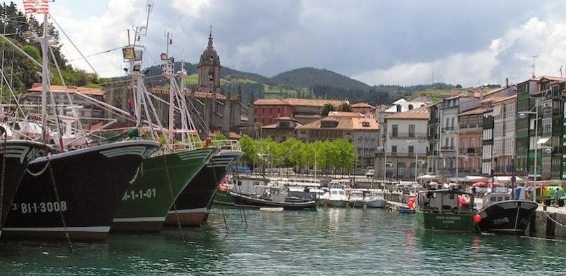 Turismo en Bilbao