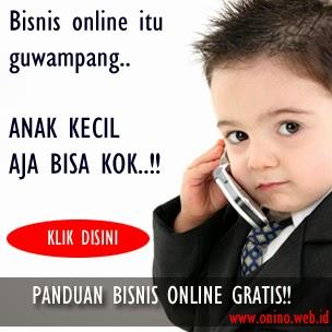 cara bisnis online untuk pelajar dan mahasiswa