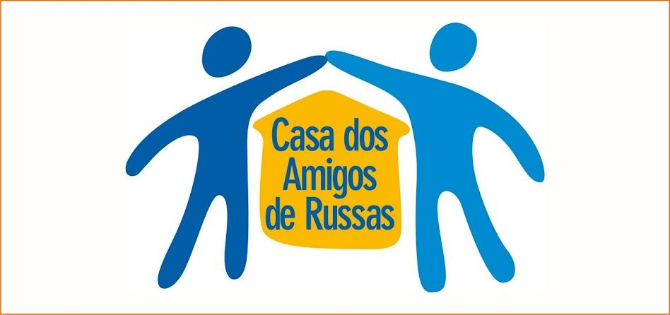 Casa dos Amigos de Russas