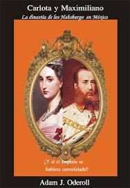 Carlota y Maximiliano
