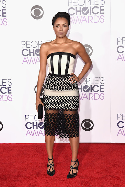kate graham people choice awards 2016