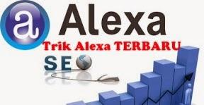 Cara Menambah Link Alexa Anda
