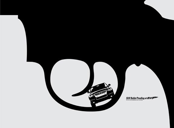 automobile advertisements