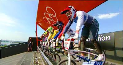 Londres: Mariana Pajón se lleva el oro en el BMX femenino para Colombia