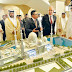 UAE hadiah Malaysia kompleks masjid