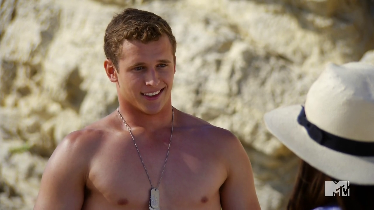 jake goldberg shirtless grown ups 2 - photo #29
