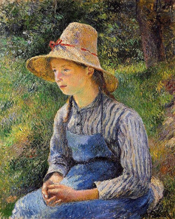 Camille Pissarro