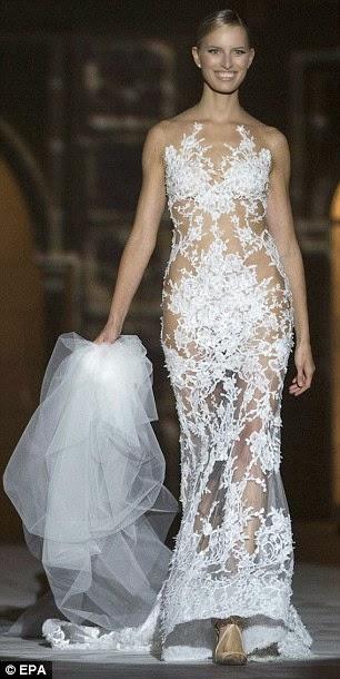 Beautiful Bridal: February 2009
