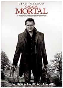 Caçada Mortal – Dublado (2014)