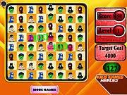 chơi game Xếp siêu nhân