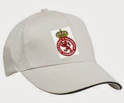Gorra de la Cultu