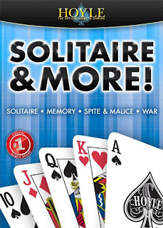 Free Download Game Hoyle Solitaire & More 2013