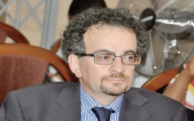 IMF deal critical for UK investor confidence in Ghana - Jon Benjamin