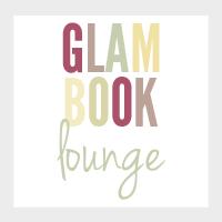 Glamorous Book Lounge