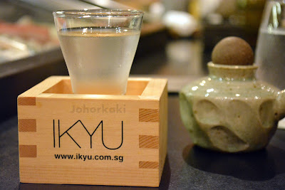 Singapore-Food-IKYU-Japanese-Restaurant
