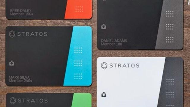 Η νέα «έξυπνη» κάρτα που αντικαθιστά όλες τις πιστωτικές!