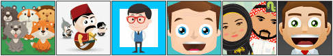 Graphicriver Characters