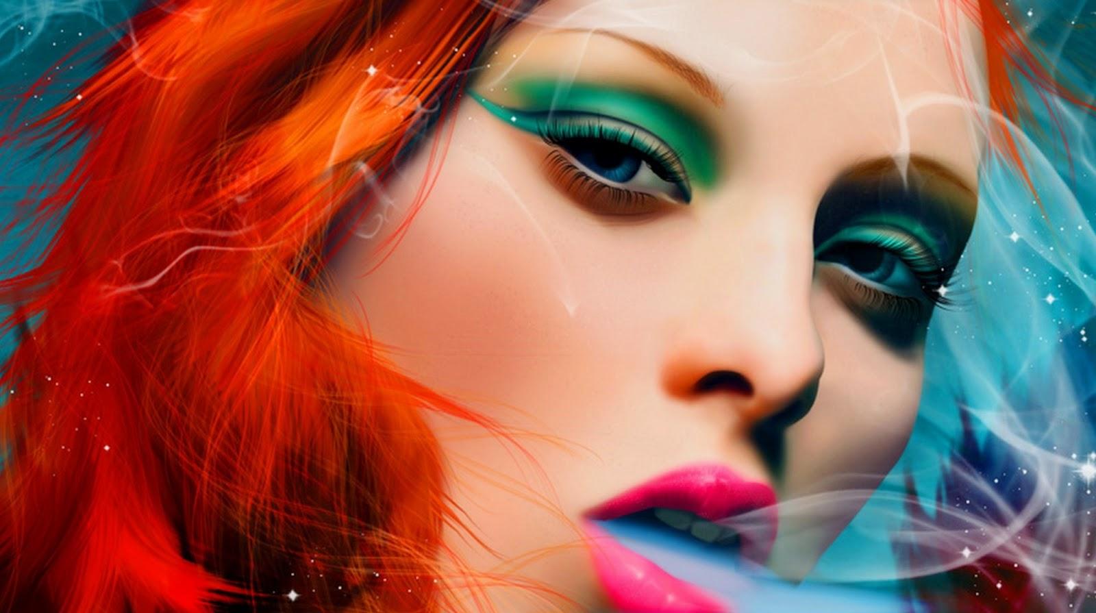 Mujeres Pinturas Realistas Al Oleo Pintora Alice Newberry