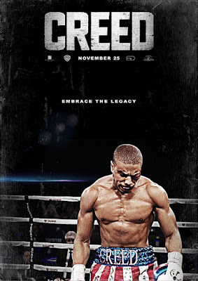 Creed [2015] [NTSC/DVDR-Custom SCR] Ingles, Subtitulos Español Latino