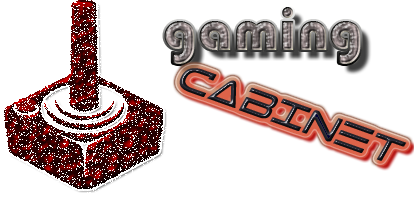 Gaming Cabinet