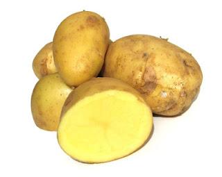 Experimentos Caseros fuego con patata