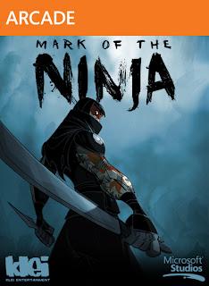 Download Game Mark of the Ninja Full Version