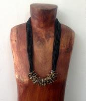 maasai empowerment necklace