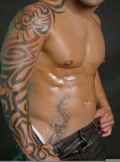 number+tattoo+designs+for+men+(4) Number tattoo designs for men