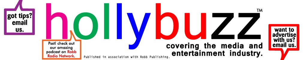 Hollybuzz - Robb Publishing Online Media Group