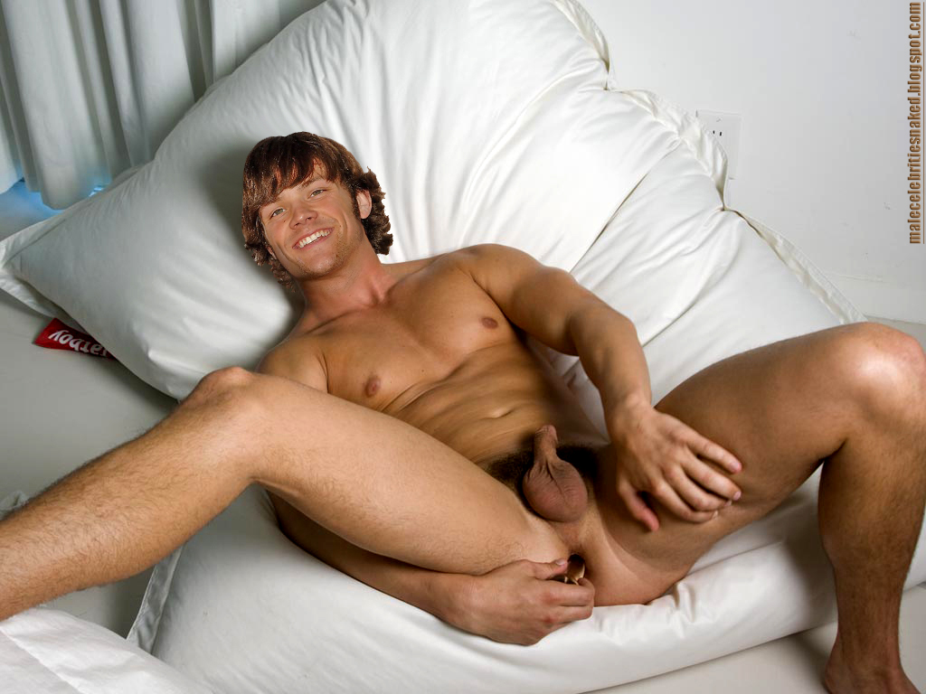 Jared nude