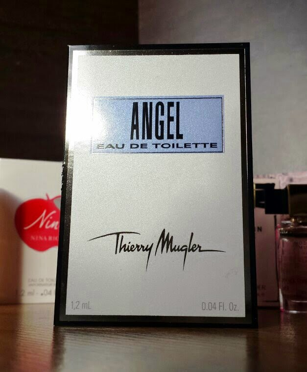 Thierry Mugler - Angel EDT - The Fragrance Shop Discovery Club Classics Collection