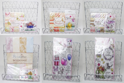 Wild Rose Studio New Release Candy