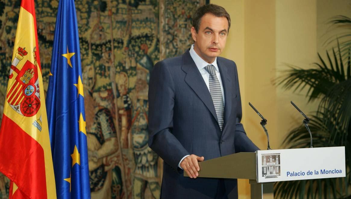 Proyecto de reforma constitucional de Zapatero