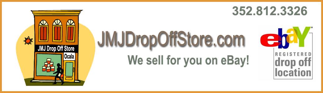 eBay Drop-Off Store