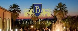 CASALE BOSCO  -  AGRIGENTO