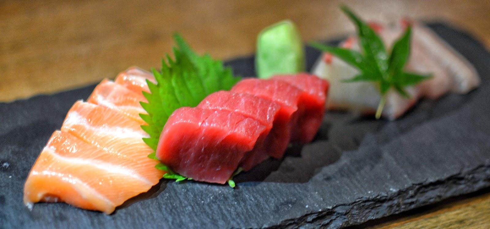 yellowtail sashimi videos