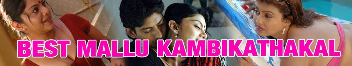 BEST MALLU KAMBIKATHAKAL