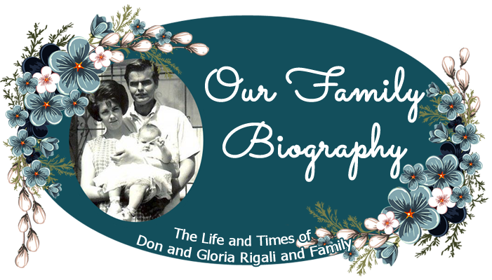 Our Family Biography