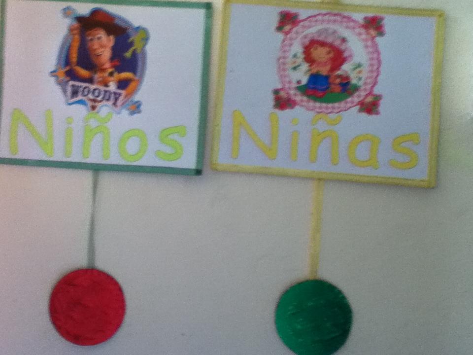 """Imagenes De Ir Al Baño Para Ninos:Dedee Mackol Hernández Jiménez CEJSM: """"Nueva escuela nuevo niños"""""""