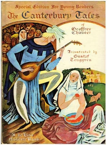 love in the canterbury tales essay Welcome to the open access companion to the canterbury tales essay chapters explore each of the tales race and racism in the man of law's tale love.