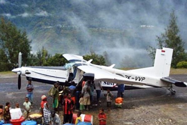 Susi Air. AeroTourismNews